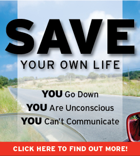 Save Your Own Life
